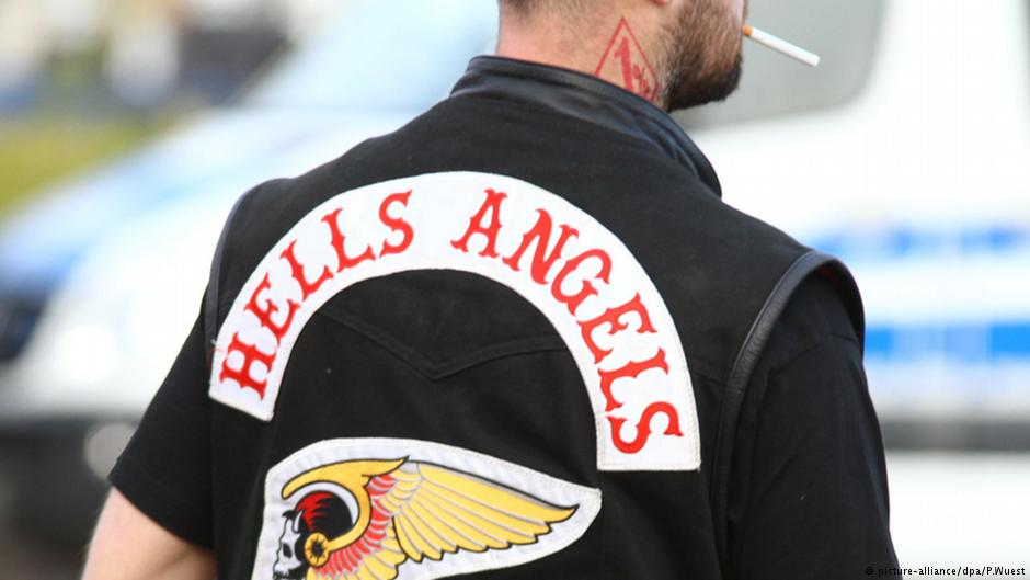 Germany conducts 50 raids on Hells Angels chapter after ban