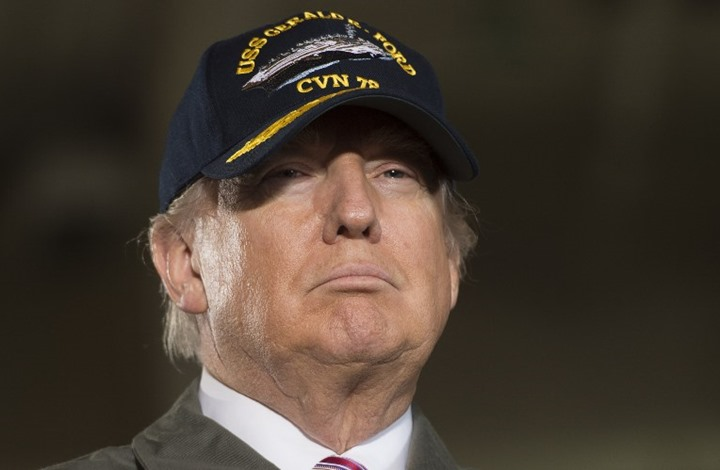 Trump to meet Moon in Seoul to discuss North Korea