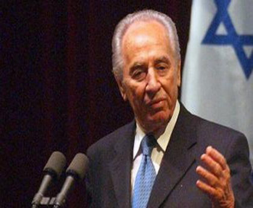 Mideast peace 'urgent' but possible: Israel's Peres