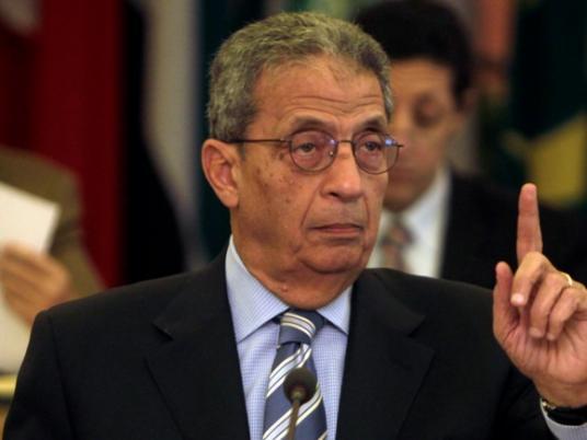Egypt's Mussa urges reconciliation before constitution vote