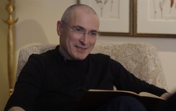 Khodorkovsky to 'stay out of politics, be new Solzhenitsyn': analyst