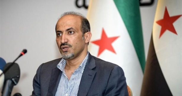 Syria foes agree to meet face-to-face