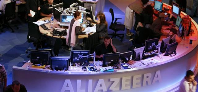 Rights groups condemn Egypt over Jazeera crew trial