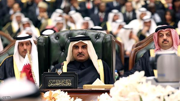 Gulf anger at Qatar fuelled by its regional ambitions