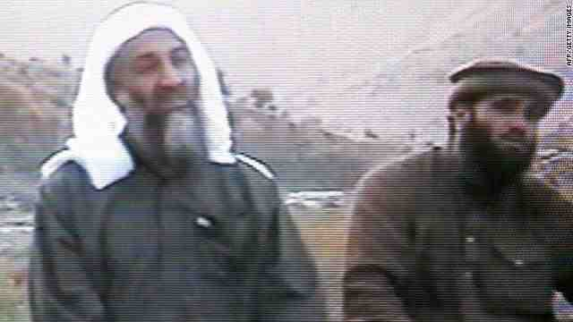 Bin Laden son-in-law tells US trial of 9/11 cave chat
