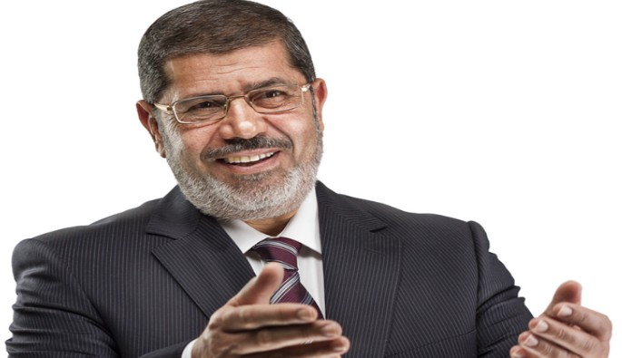 Egypt court rejects new judges for Morsi trials