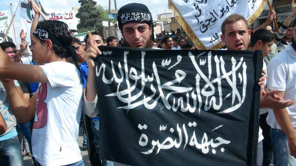 Syria Qaeda loses ground to jihadist rivals on Iraq border
