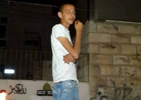 Jewish extremists held over Palestinian teen's murder
