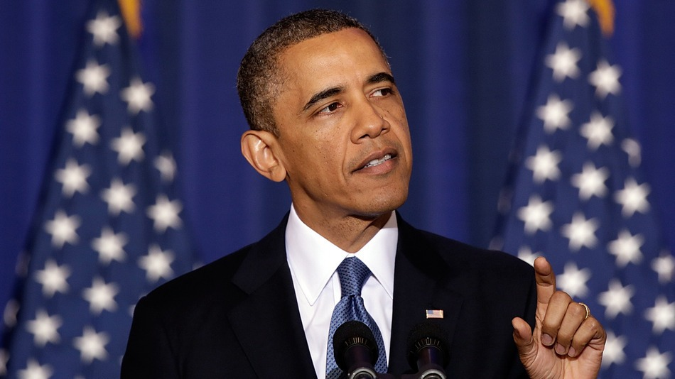Obama: Gazans need 'sense of hope' for future
