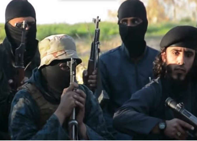 IS has 20,000-31,500 fighters in Iraq and Syria: CIA