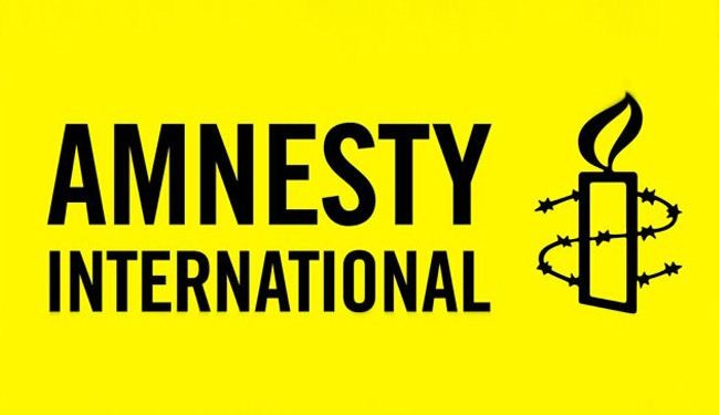Rich nations' failure to take Syria refugees 'shocking': Amnesty