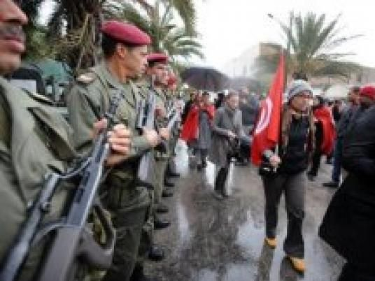 Jihadists claim murders in 2013 of Tunisia secularists