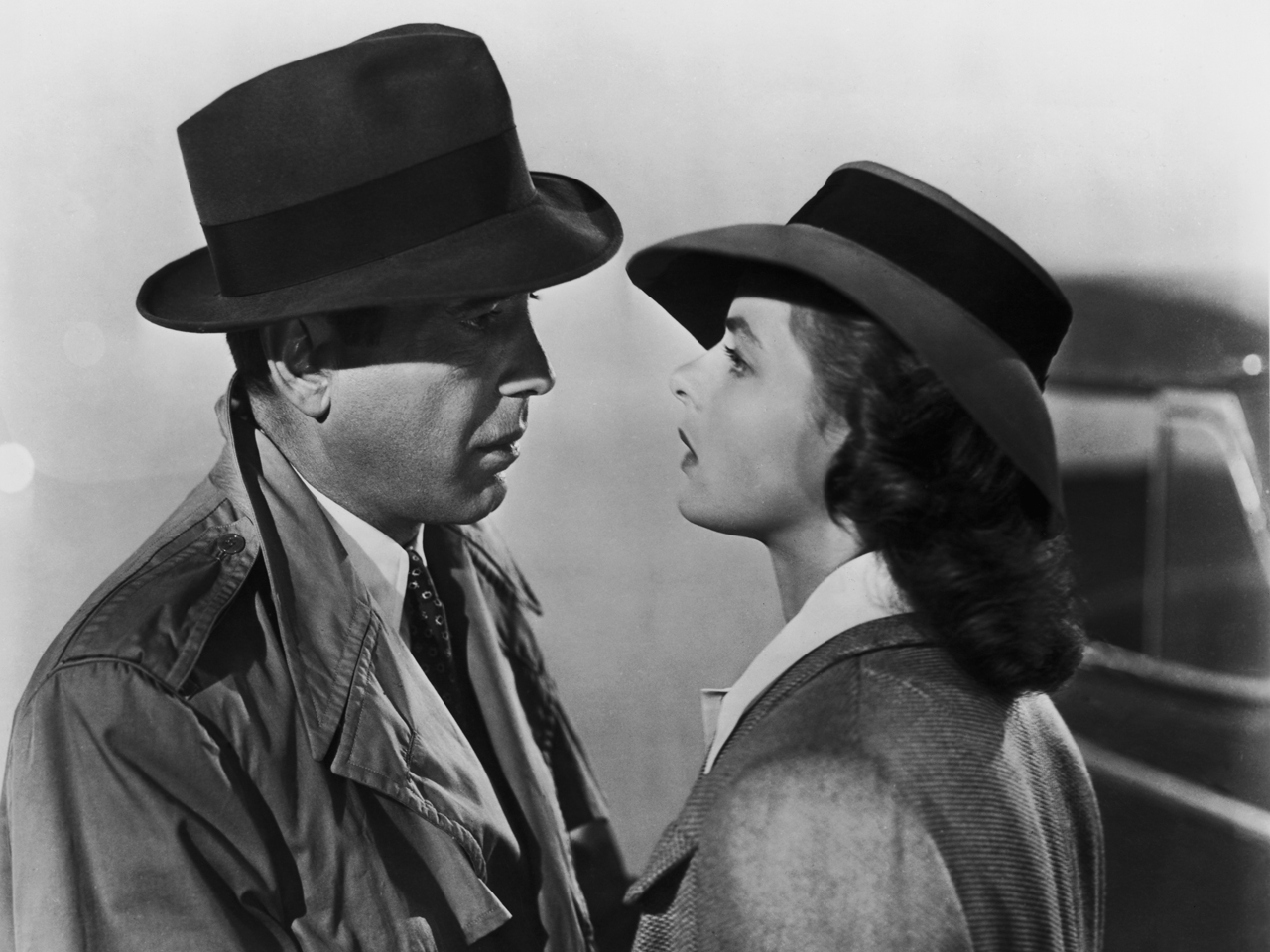 Play it, Sam: 'Casablanca' finally hits Qatar big screen