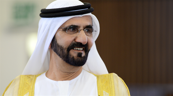 "Sheikh Zayed Book Award names Mohammed bin Rashed "" Personality of the Year"""