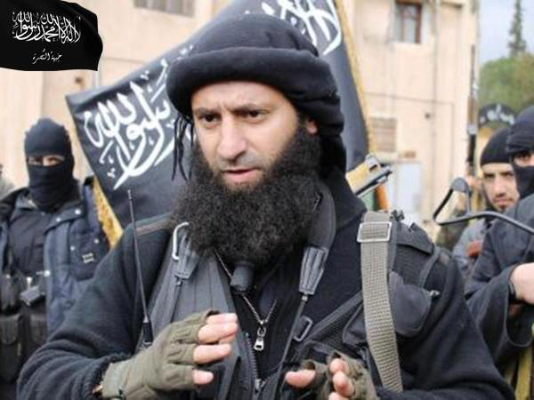 Al-Qaeda Syria branch tries to reassure Druze after shoot-out