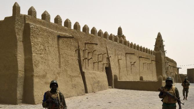 UN asks ICC to investigate destruction of Mali mausoleums