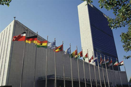 UN appeals for funds for Palestinian refugees