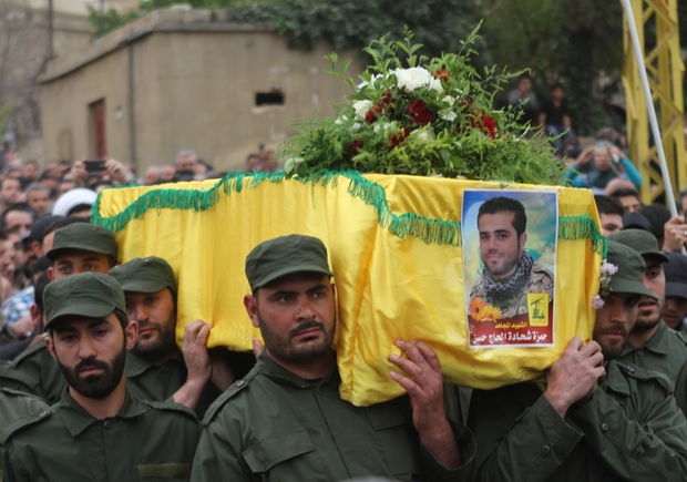 Lebanon's Hezbollah to stop fighting in Syrian war: Report