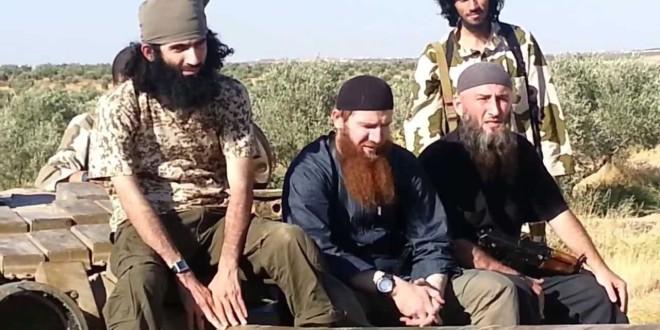 IS executes eight Dutch jihadists in Syria: activists