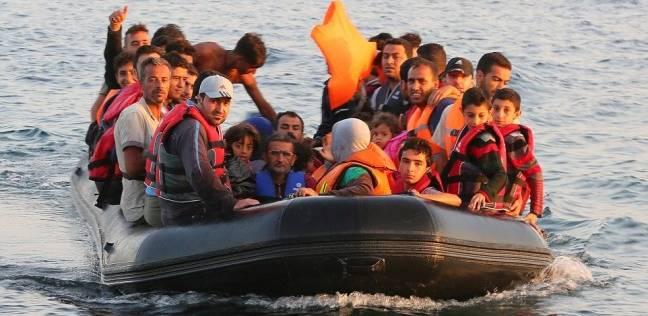 Migrants keep landing in Greece despite EU-Turkey deal