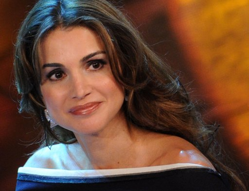 Jordan queen calls for 'legal' refugee path to Europe