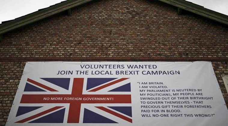 Brexit 'disastrous' for EU global role: analysts