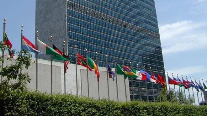UN seeks to raise $952 mln in aid for Sudan