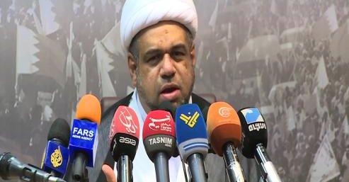 Bahrain rebuffs British, US allies over opposition ban