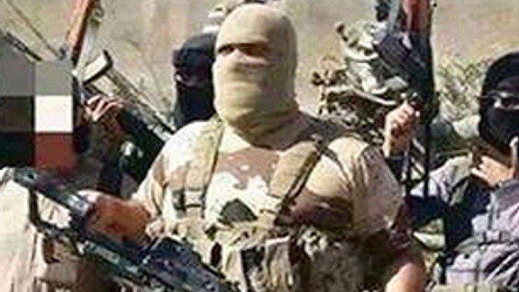 IS claims Belgium police machete attack