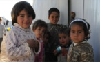 Nearly 50 million children 'uprooted' worldwide: UNICEF