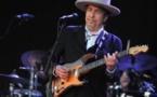 Nobel academy member slams 'arrogant' Dylan