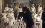 'The Crown' offers rare portrait of young Elizabeth II
