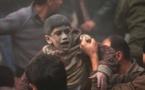Syria regime shelling kills six children in kindergarten