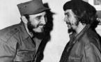 No statues for Fidel Castro, but his image is everywhere