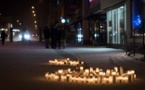 Lone gunman kills three women in Finnish town