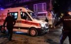 Manhunt after Istanbul nightclub massacre kills 39