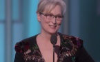 Trump lashes out at Streep over Golden Globes speech