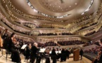 Dazzling German concert hall premieres to standing ovation