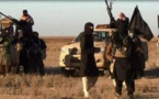 France, Britain push US to keep pressure on Islamic State