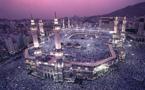 Iran pilgrims to join this year's hajj: Saudi