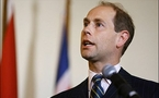 Prince Edward escapes charge over beating dog