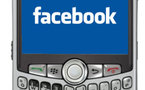 Facebook fun goes mobile with iPhone applications
