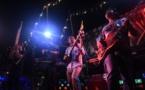 Farm-to-festival: Thai folk music strikes a global chord