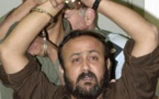 Wife of Palestinian hunger striker wants pope to intervene