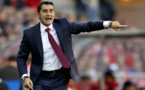 Barcelona name Ernesto Valverde as their new coach