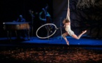 French innovative Cirque Plume begins 'Last Season'