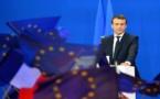 German Social Democrat leader Schulz to meet Macron in Paris