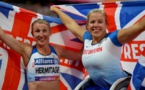 Britain ready for another athletics feast at worlds