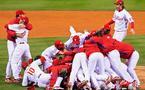 Baseball: Dodgers left to ponder another postseason flop