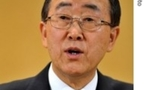 UN chief pleads for extra Afghan security